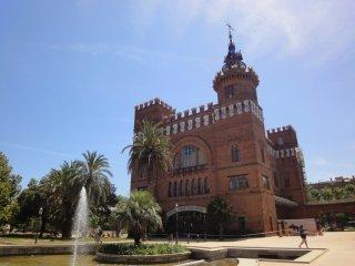 Barcelone et ses environs (27 avril-4 mai) 3087__320x240_2012-06-Barcelone-ParcCiutadella-03