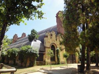 Barcelone et ses environs (27 avril-4 mai) 3090__320x240_2012-06-Barcelone-ParcCiutadella-13